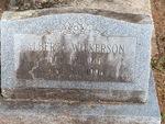 Alberta Wilkerson by Lakia Hillard