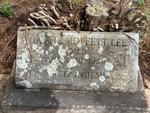Hattie Moffett Lee by Lakia Hillard