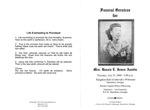 Bessie E. Jones Austin
