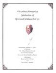 Reverend William Bell, Sr.