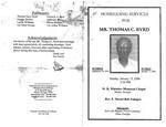 Thomas C. Byrd