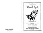 Wornell Byrd