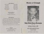 (John) Helford Roscoe Brewington