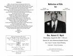 Deacon Robert E. Byrd